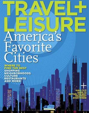 Travel & Leisure Subscription